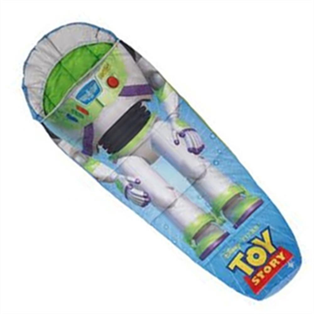 Picture of Toy Story Buzz Lightyear Sleeping Bag