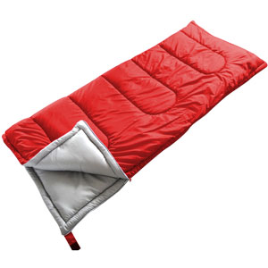 check out b86c3 0d876 Buy Expeditions Rectangular Sleeping Bag at Home Bargains