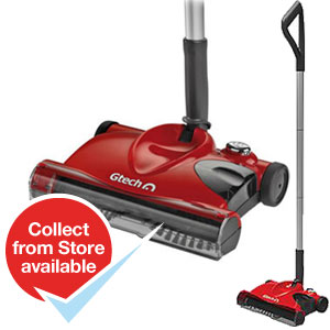 Buy Gtech Cordless Power Sweeper Sw04 At Home Bargains