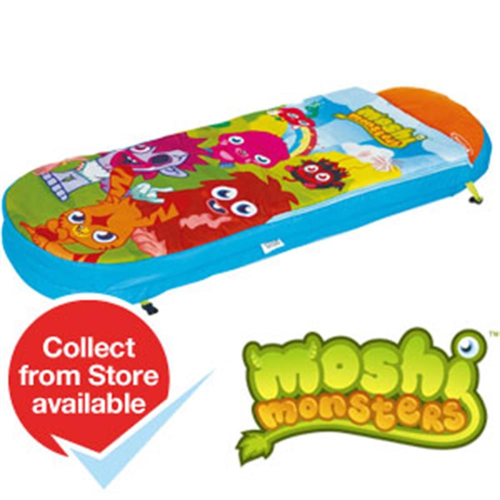 Picture of Moshi Monsters Ready Bed