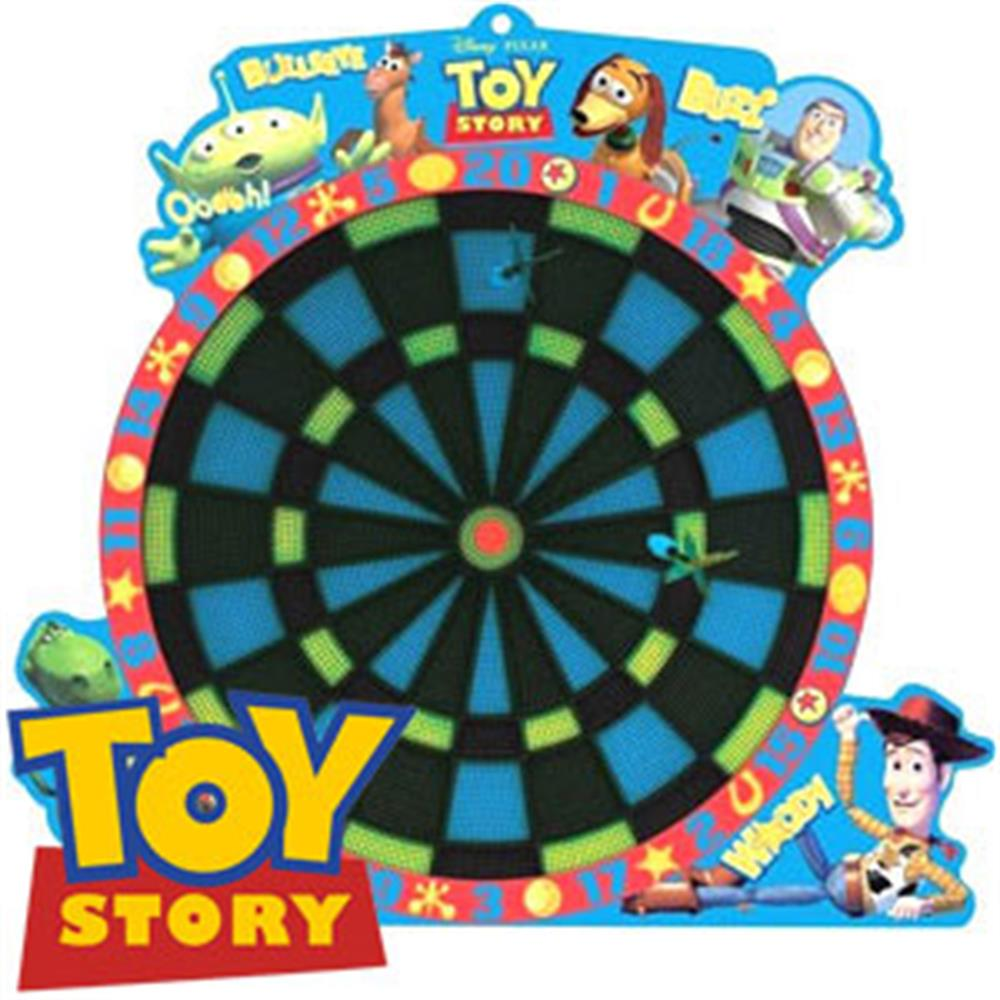 Picture of Disney Toy Story Dart Game