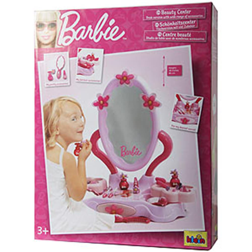 Picture of Barbie Beauty Centre