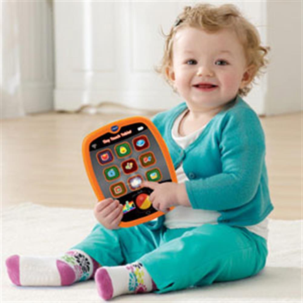 Picture of Vtech Tiny Touch Tablet