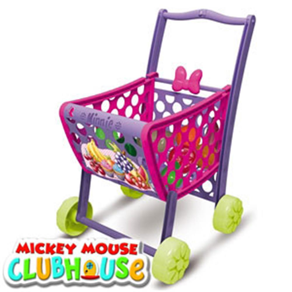 Picture of Mickey Mouse Clubhouse: Minnie's Shopping Trolley