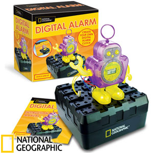 national geographic microscope instruction manual