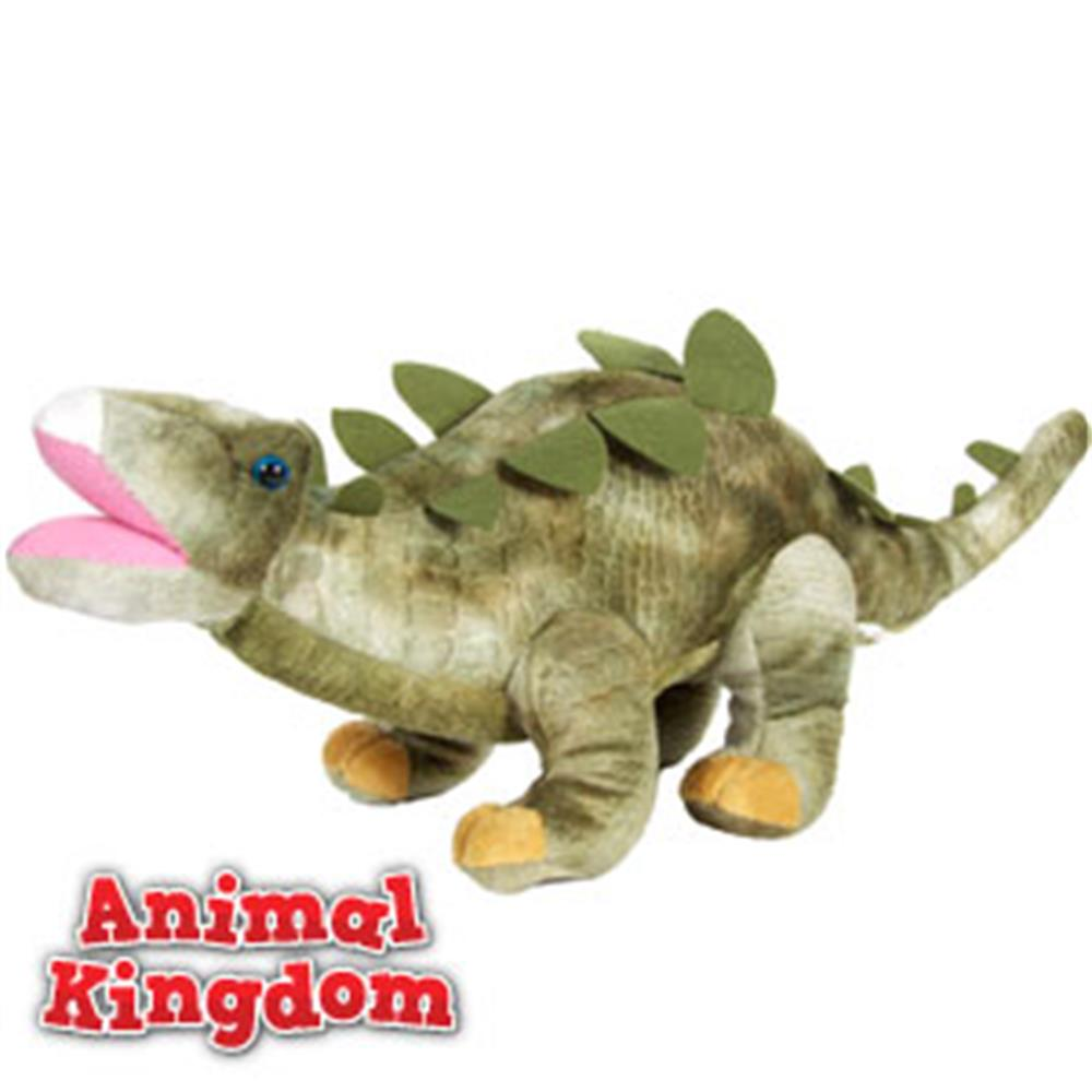 Picture of Animal Kingdom Plush Stegosaurus