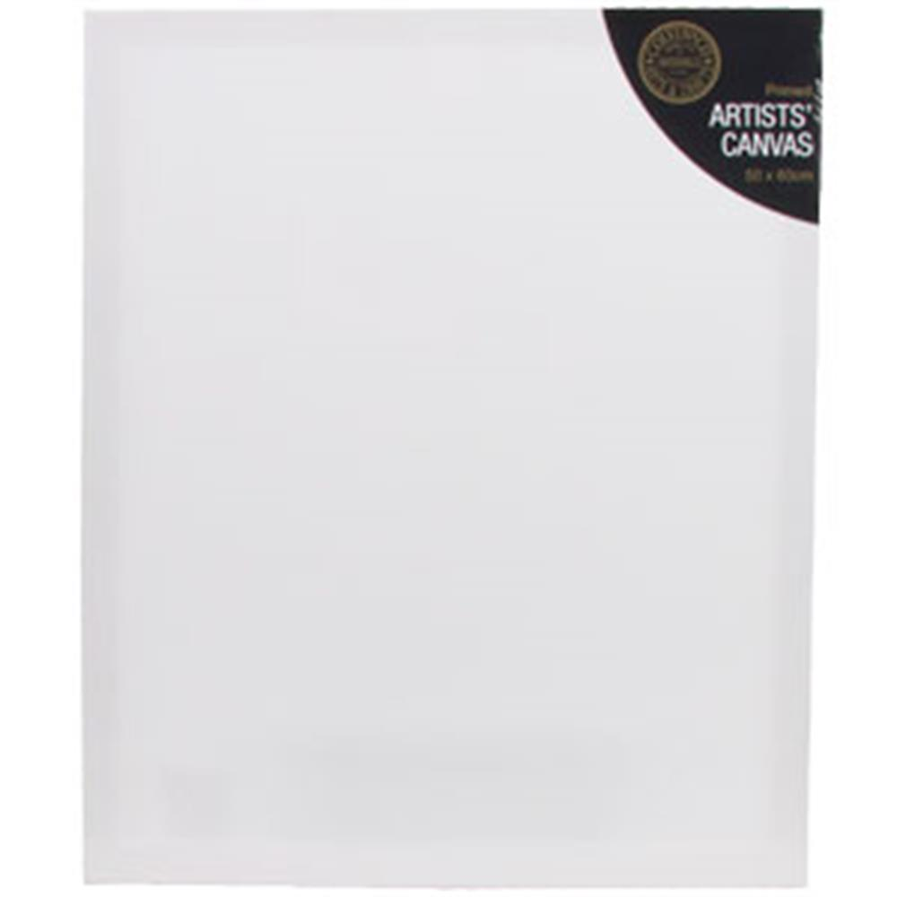 Picture of Colvin & Co: Artists' Canvas: 50 x 60cm (Case of 12)
