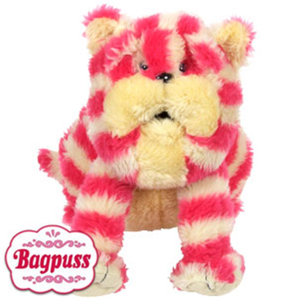 Picture of Bagpuss Hot Water Bottle Cover