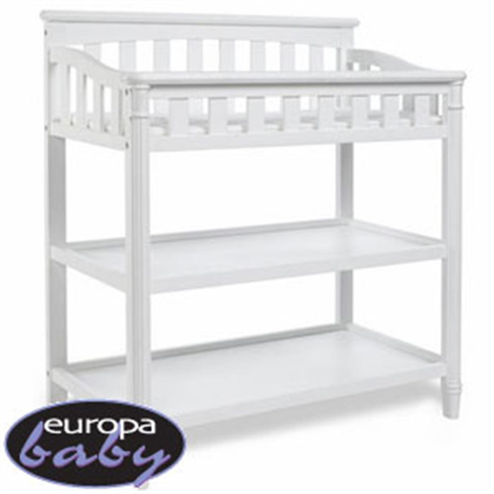 Picture of Kids Line Geneva Baby Changing Unit