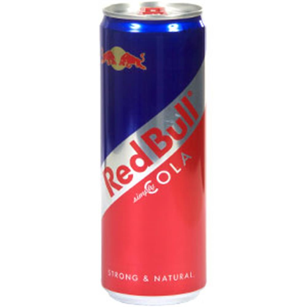 Red Bull Cola 355ml