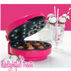 Cake Pop Maker Home Bargains
