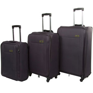 Buy Antler Revelation Acapulco Lightweight Suitcase At