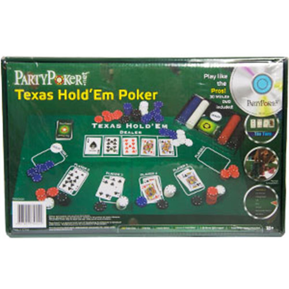 Party Poker Net