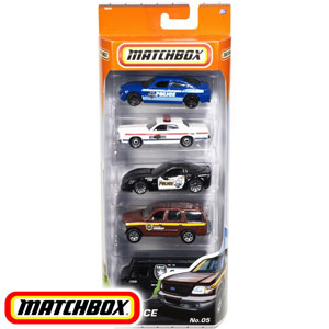 Who Buys Matchbox Cars