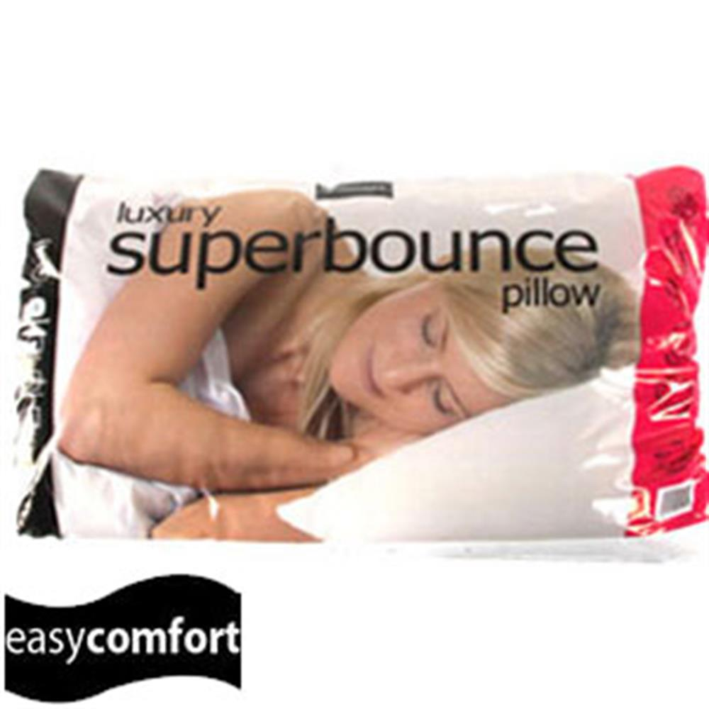 Picture of Easy Comfort Luxury Superbounce Pillow