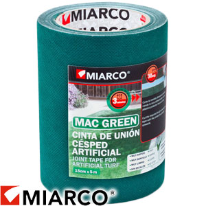 buy miarco joint tape for artificial turf 5m at home. Black Bedroom Furniture Sets. Home Design Ideas