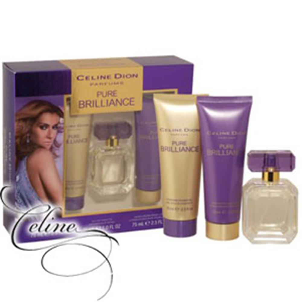 Celine Dion Female Pure Brilliance Gift