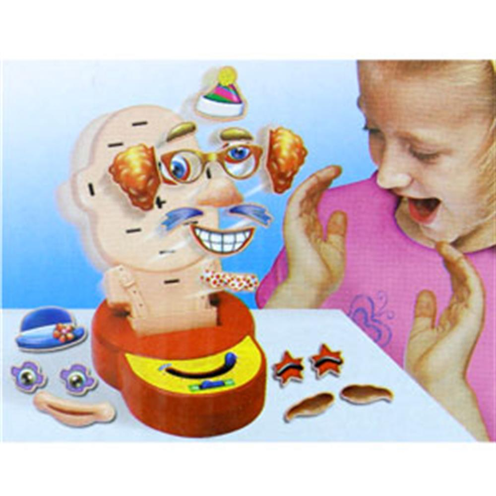 Picture of Kids Classics: Mr Funny Face