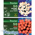 Prestige Lighting: 50 Berry Lights