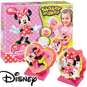 At Minnie Home Shaker Maker Bargains Mouse Buy Disney g76yfYb