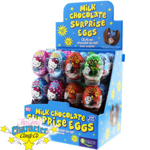 Buy Character Chocolate Surprise Egg (Case of 36) at Home Bargains