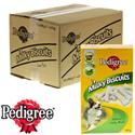 Pedigree Low Fat Milky Biscuits (12 x 350g Boxes)