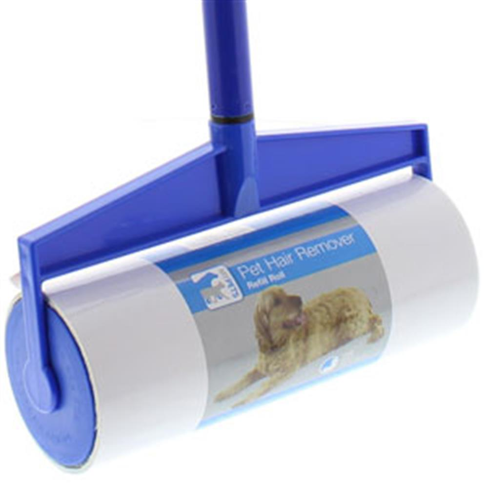 Picture of My Pets: Pet Hair Remover Refill Roll (Case of 6)