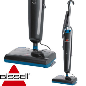 Buy Bissell Steam Amp Sweep Hard Floor Cleaner Mop At Home