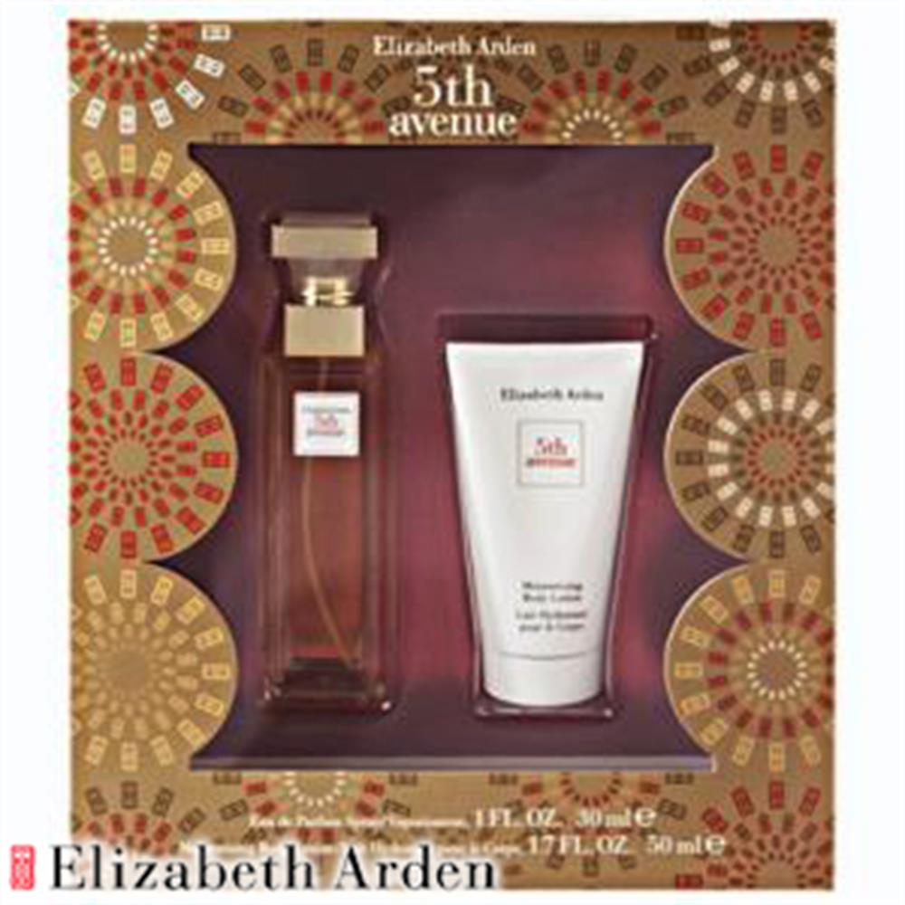 Picture of Elizabeth Arden 5th Avenue Gift Set