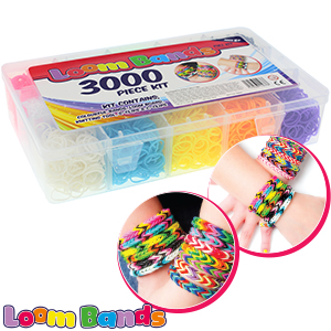 loom bands kit instructions