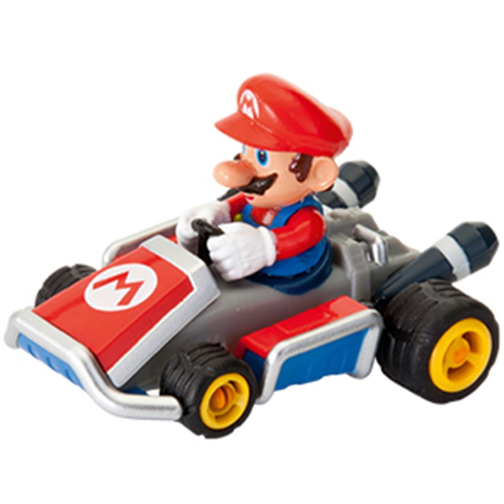 Picture of Mario Kart DS Pull & Speed Figures