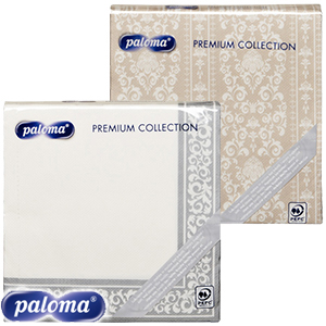 Picture of Paloma Luxury Napkins (Case of 500)