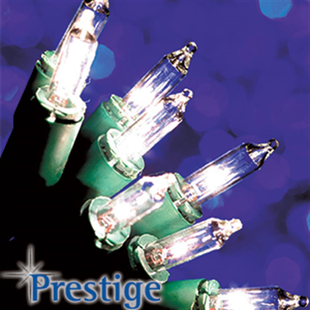 Picture of Prestige Lighting: 100 Clear Fairy Lights