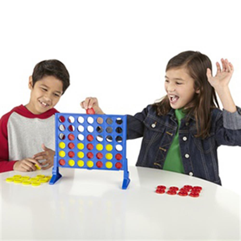 Picture of Connect 4 Board Game