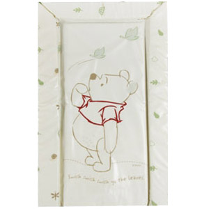 Buy Winnie The Pooh Baby Changing Mat At Home Bargains