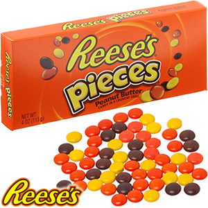 Picture of Reese's Pieces (Case of 12 Boxes)