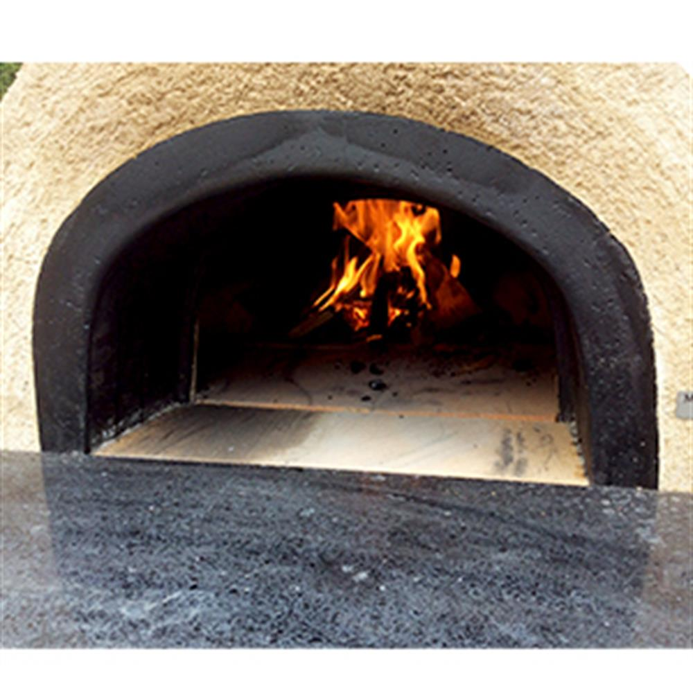 Picture of Mediterranean Wood Fired Pizza Oven (Free Home Del*)