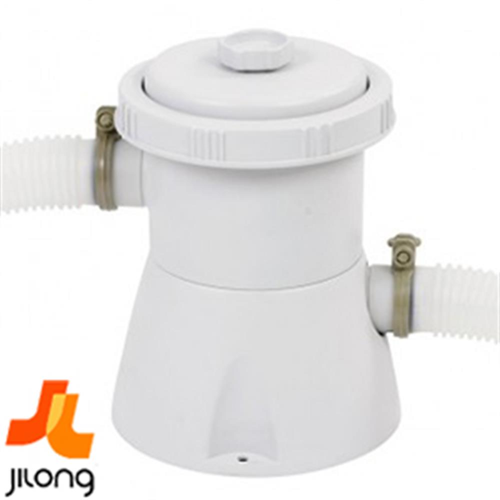 Buy Jilong Super Clean Pool Filter Pump At Home Bargains