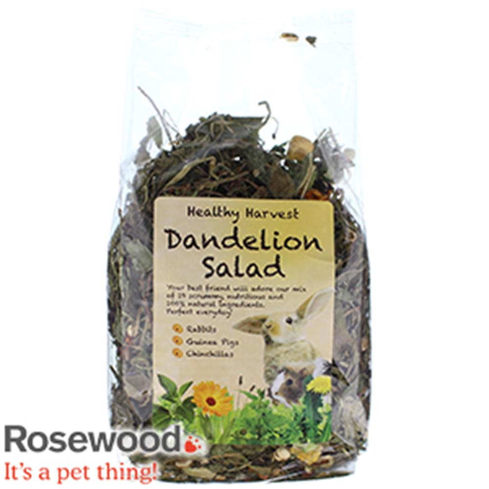 Picture of Rosewood Pets: Dandelion Salad (Case of 12 Bags)