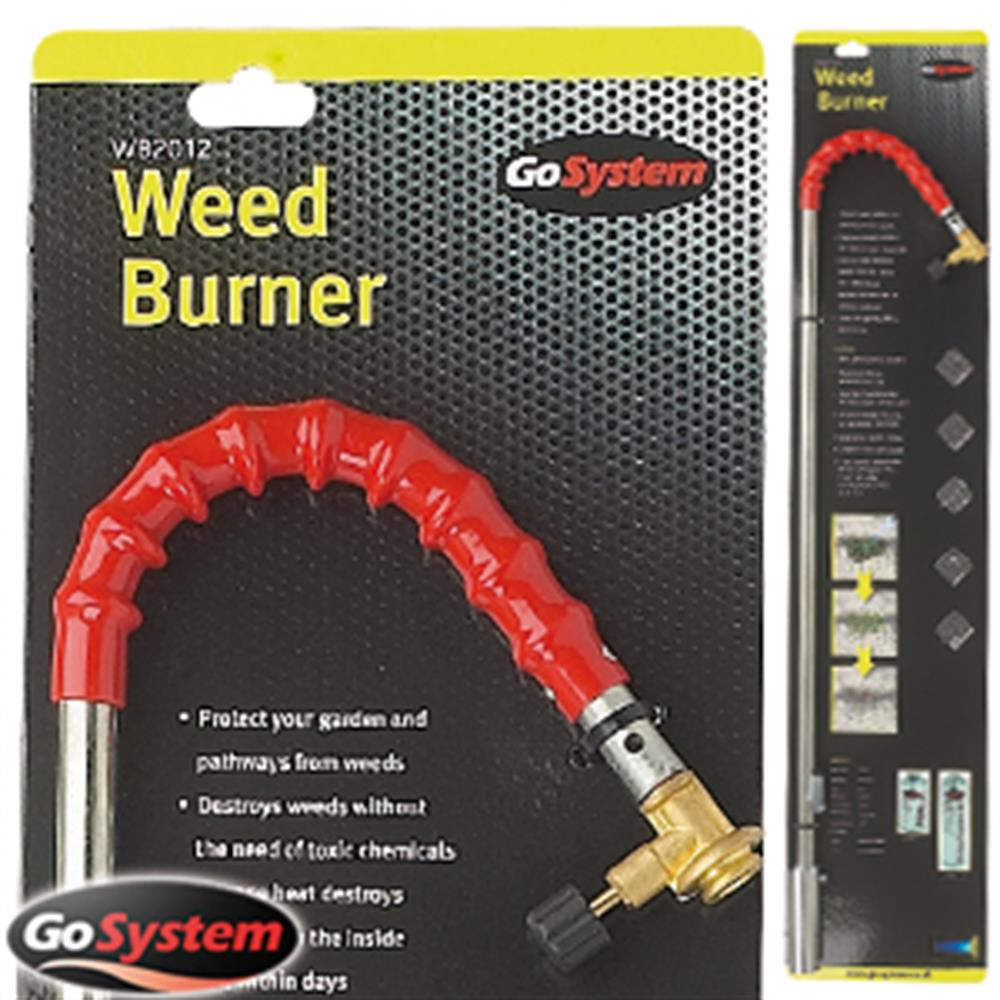 Picture of GoSystem Weed Burner WB2012