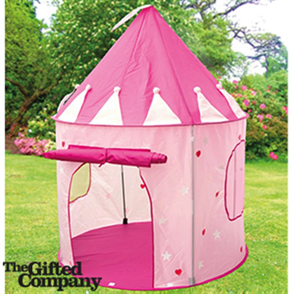 Picture of Pop-up Princess Play Tent