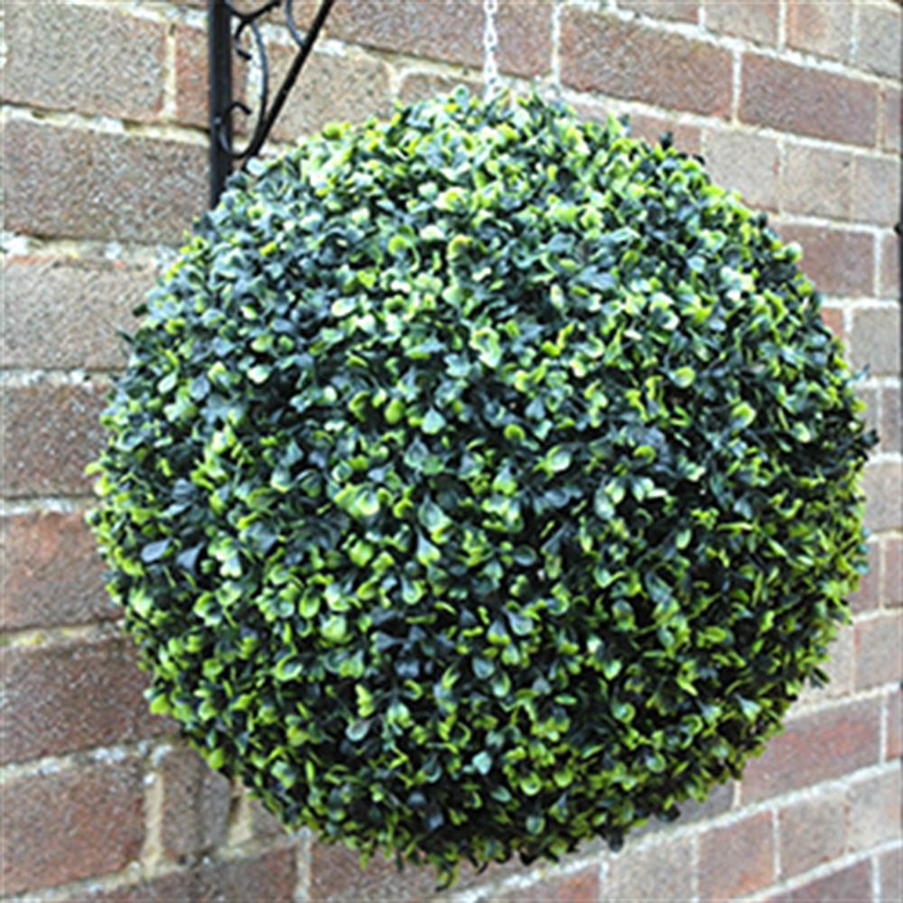 Picture of Topiary Ball Hanging Tree (Case of 6)