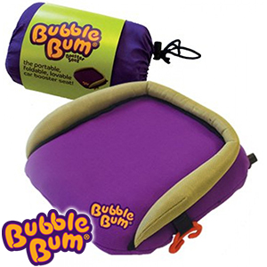 Picture Of BubbleBum Booster Seat