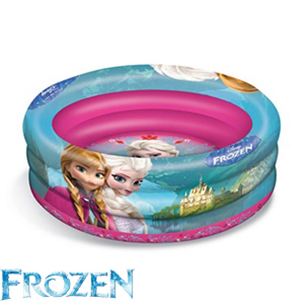 Picture of Disney Frozen 3-Ring Pool