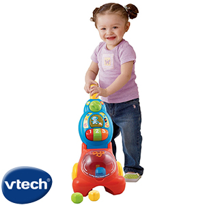 Buy Vtech Baby Counting Colours Vacuum Cleaner At Home