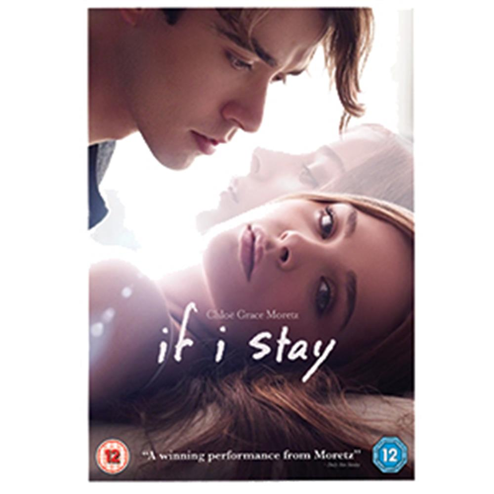 Picture of If I Stay DVD