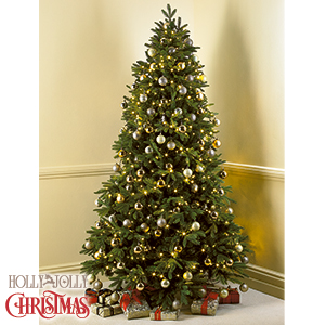 Realistic Looking Christmas Trees