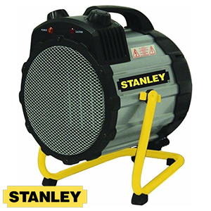 Buy Stanley Electric Ceramic Cylinder Heater St 603 Ws E