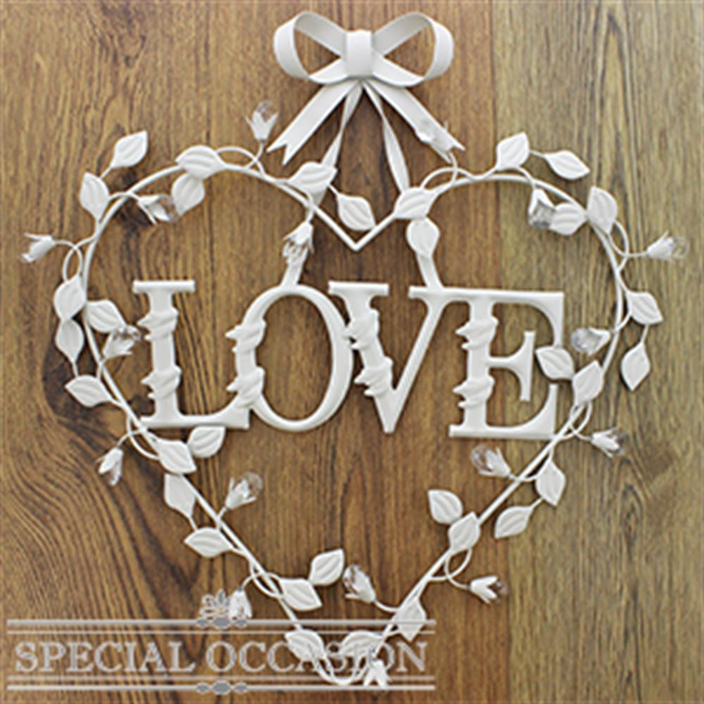 Picture of Special Occasion Heart Decoration (Case of 6)