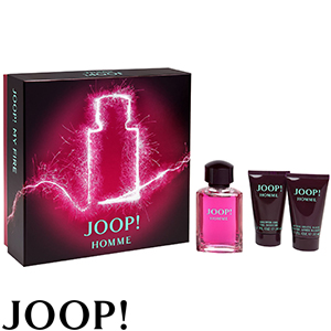 amazing price exclusive range usa cheap sale Buy Joop! Homme Gift Set 75ml EDT at Home Bargains